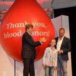 Foto Impressie Wereld Bloeddonordag